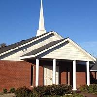 Evergreen Missionary Baptist Church