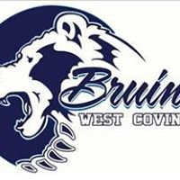 WEST COVINA BRUINS FOOTBALL AND CHEER