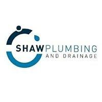 Shaw Plumbing & Drainage