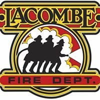 Lacombe Fire Department