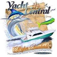 Yacht Central Orange Beach, AL.