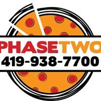 Phase Two Pizza