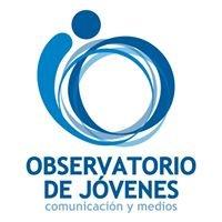 Observatorio de Jóvenes, Comunicación y Medios