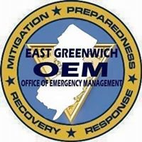 East Greenwich Township Emergency Management