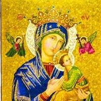 Our Lady of Perpetual Help Catholic Church San Antonio, Texas