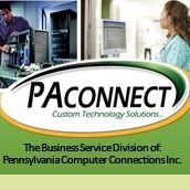 PAconnect