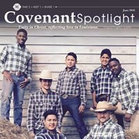 Covenant Spotlight