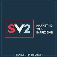 SV2 Marketing Inc. Le Nouveau SC Stratégies