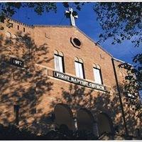 First Baptist Church of Glen Cove, N.Y.