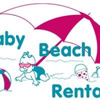Baby Beach Rentals