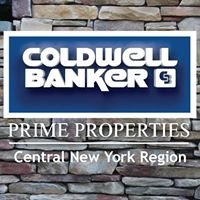Coldwell Banker Prime Properties, Central New York