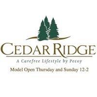 Cedar Ridge of Wilbraham