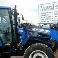 Addison Farm & Industrial Equipment