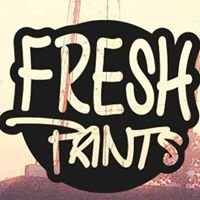 Fresh Prints Youngstown