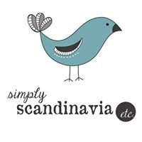 Simply Scandinavia etc