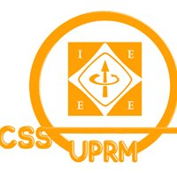 IEEE Control Systems Society (CSS) UPRM Chapter