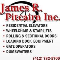 James R Pitcairn Inc