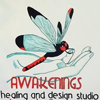 Awakenings; Healing & Design Studio