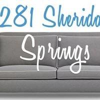 281 Sheridan Springs