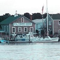 F.L. Tripp and Sons Boatyard and Marina
