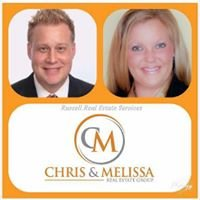 Chris & Melissa - Real Estate Team