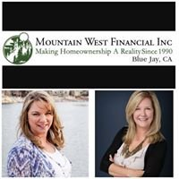 Mountain West Financial Inc. Blue Jay