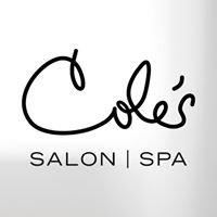 Cole's Salon
