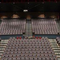 Paul A. Johnston Auditorium