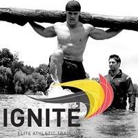 IGNITE — Elite Athletic Training