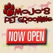 Mojo's Pet Grooming