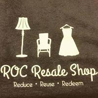ROC Resale Shop