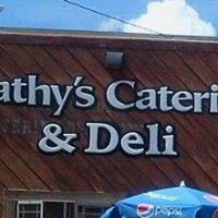 Cathy's Catering & Cafe