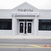FORUM MORTGAGE BANCORP