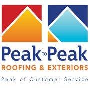 Peak to Peak Roofing & Exteriors OK