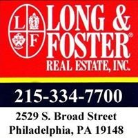 Long and Foster Real Estate, Inc. - South Philly Office