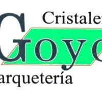 Cristalería GOYO Marquetería