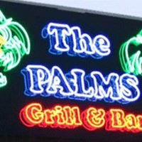 The Palms Grill & Bar