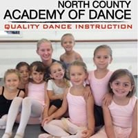 North County Academy of Dance