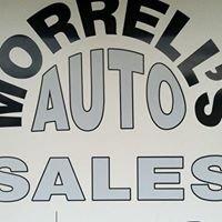 Morrell's Garage & Auto Sales