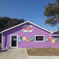 Hatteras Island Toy Store
