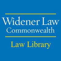 Widener Law Commonwealth - Law Library