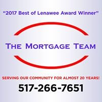 The Mortgage Team NMLS #2334
