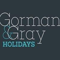 Gorman & Gray Holidays