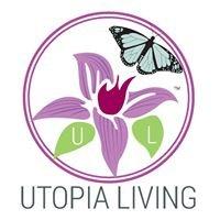Utopia Living - Wholistic Lifestyle & Executive Coaching