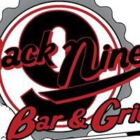 Stoney Creek and Back 9 Bar & Grill
