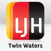 LJ Hooker Twin Waters