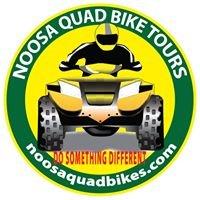 Noosa Quad Bike Tours