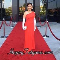 Happy Tatyana Consulting