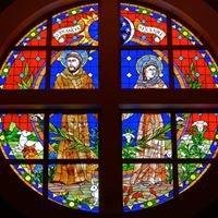 Saints Francis & Clare