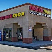 BRAKEmax Car Care Centers